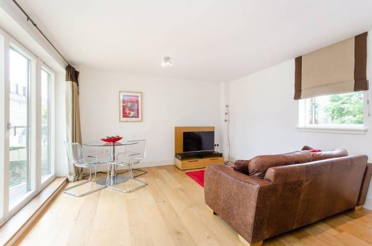 The Downs Wimbledon Village - London - Apartment
