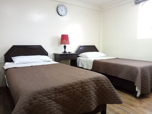 Sulyap sa Pahiyas Bed and Dine Room 4