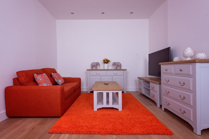 DISINFECTED apartment - 4 Bedrooms
