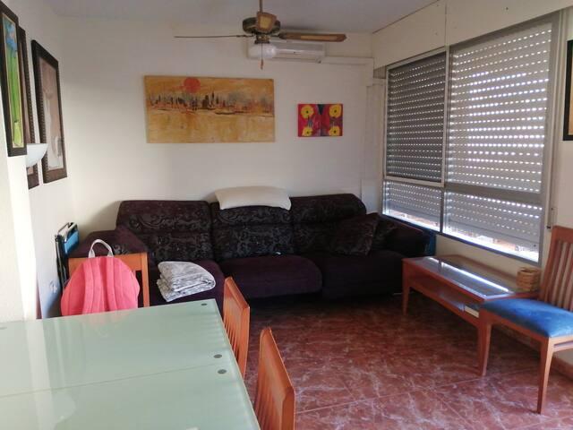 Apartamento CARLUI