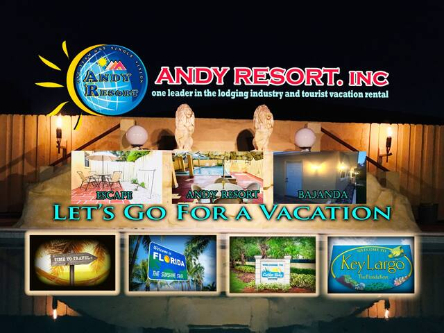 ANDY RESORT MIX. FLASH SALE