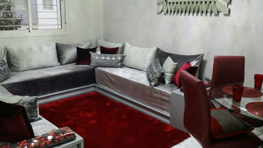 Appartement Maroc Casablanca
