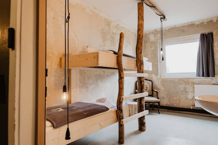 The Keep Eco Residence - Room 310