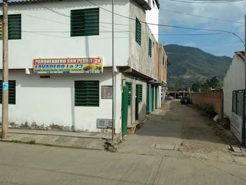 Apartamento en la Unión Valle
