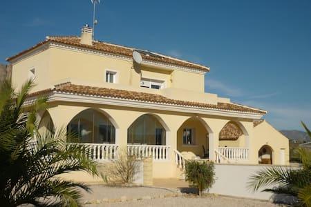 Nouvelle confortable villa à Macisvenda - Macisvenda