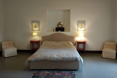 Domus Fisauli - Peppina room