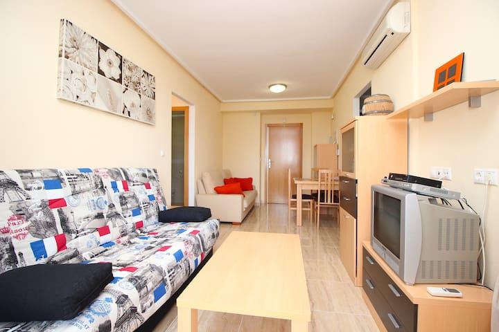 Apartment Jardin de Benidorm