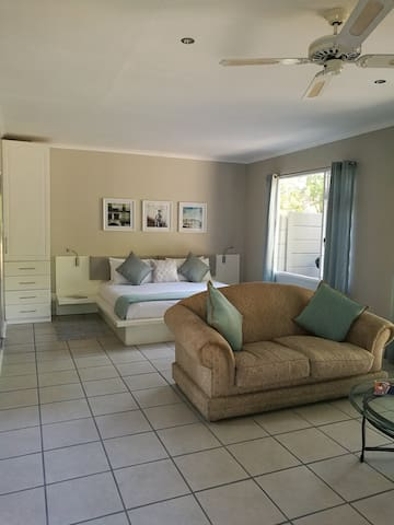 Willows Curve Apartment Somerset West - Cape Town - Apartament