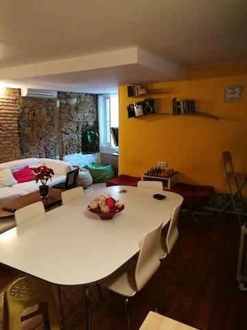 Smile Hostel - Lisboa - Bed & Breakfast