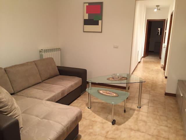Appartamento vacanze in Toscana  AREZZO Subbiano - Subbiano - Lejlighed