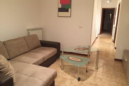 Appartamento vacanze in Toscana  AREZZO Subbiano - Subbiano - Huoneisto