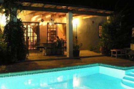 Beautiful Villa & Pool to Yourself. - Canillas de Albaida