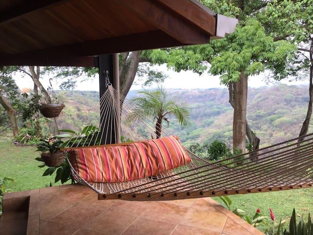 Villa Las Clementinas: luxe canyon - Naranjo  - Villa