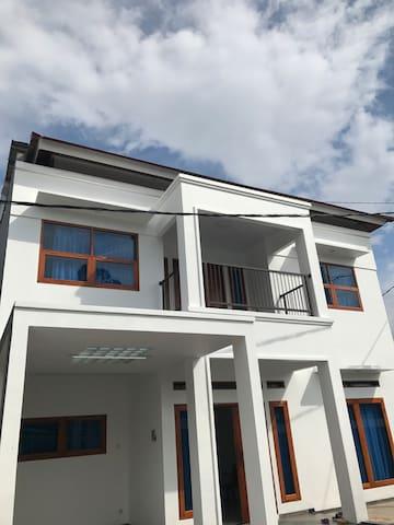 Panorama Syariah Villa - Lembang