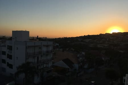 Sunset Loft - Apartamento com Pôr do Sol