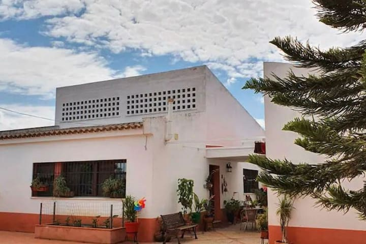 Quaint Holiday Home in Sevilla with Private Swimming Pool