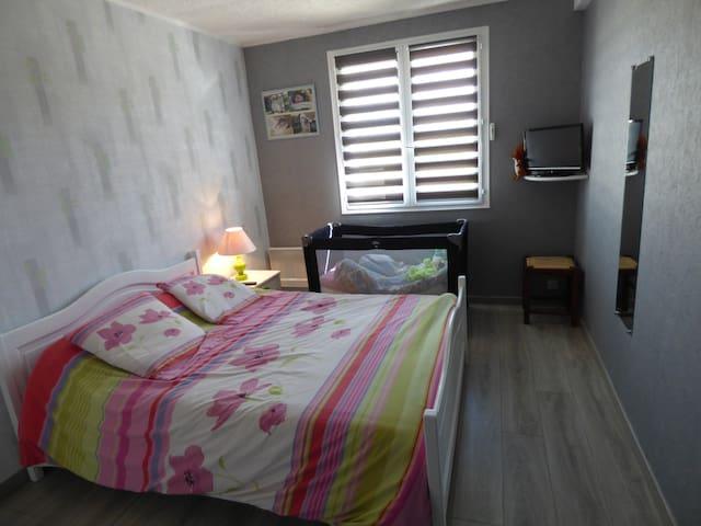 Chambres chez l'habitant - Saint-Gervais-en-Belin