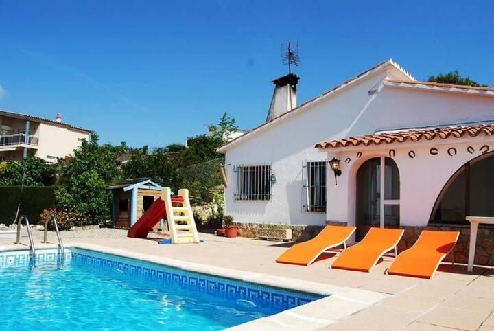 Club Villamar - Jardins
