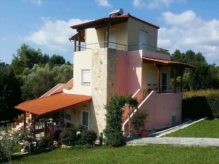 Apartment in Kassandra,Chalkidiki