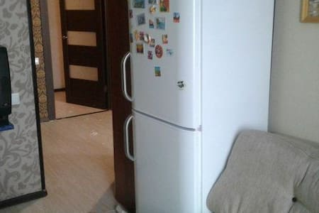 Two white room's + kitchen and bath 420€ / month