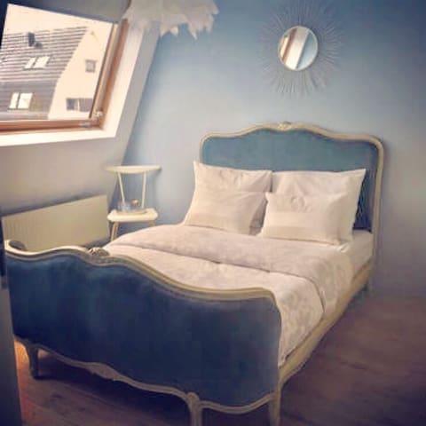 Sleeping room near Amsterdam - Assendelft - Huis
