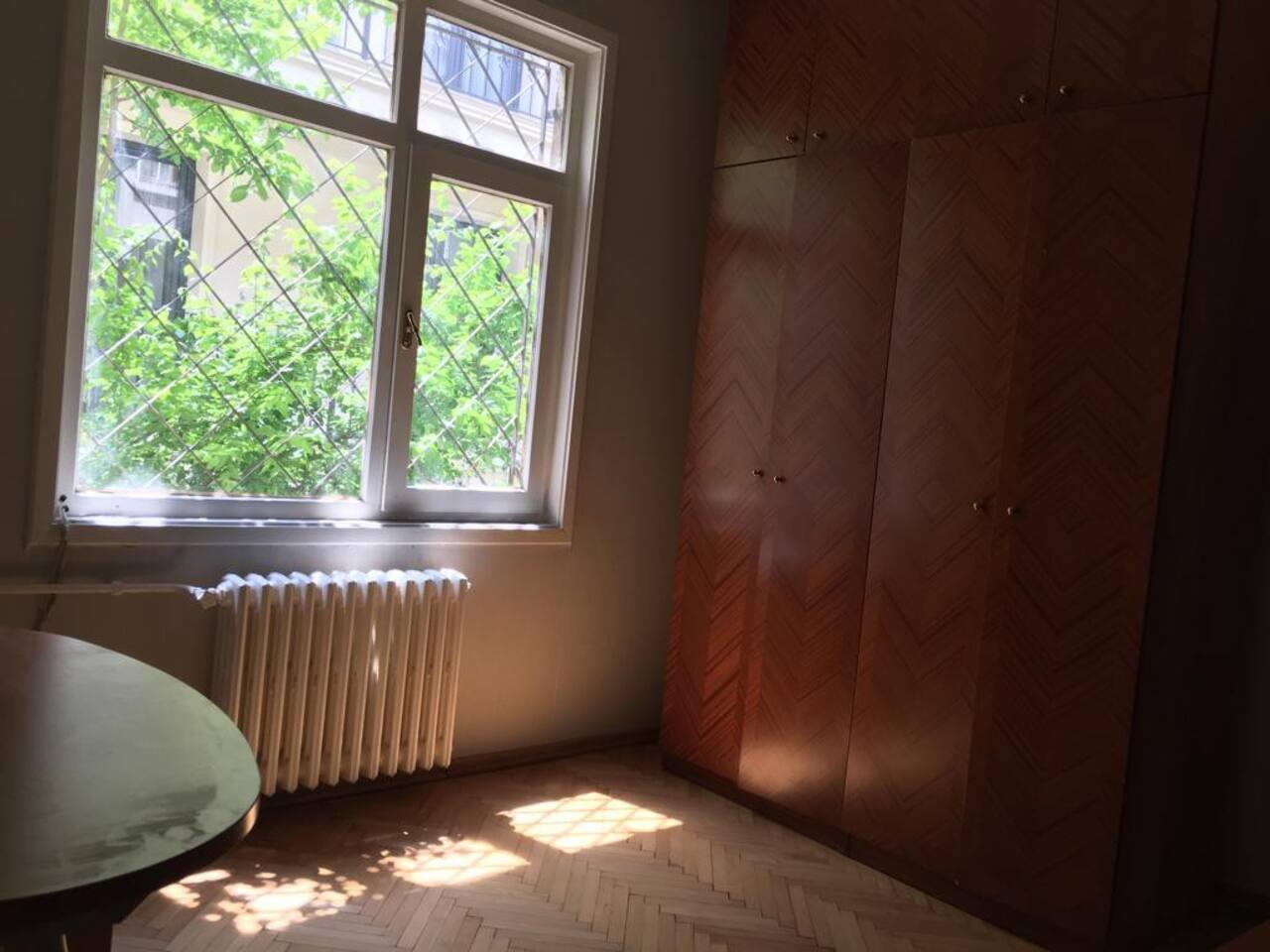 Yatak Odası - Bedroom