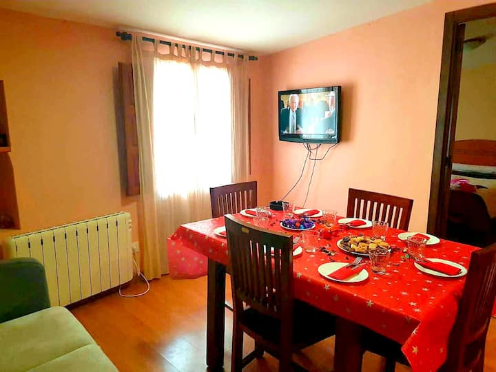 House with 3 bedrooms in Chulilla, with balcony and WiFi