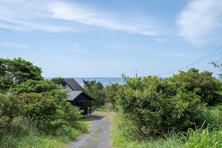 The Beauty of Simple Living ,Iroha Lodge Yakushima
