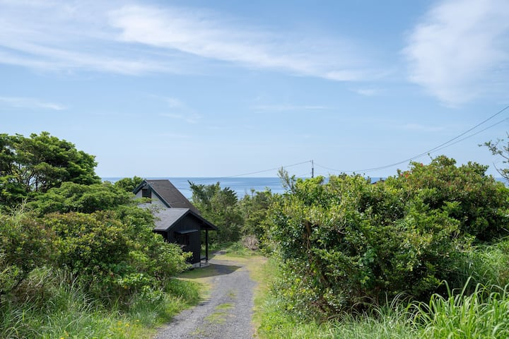 The Beauty of Simple Living ,Iroha Lodge Yakushima