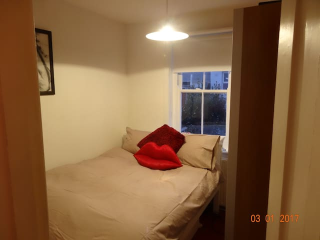 Close to the sea and centre -  Double room