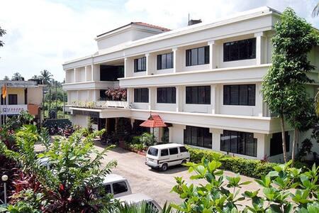 Liwa Tower - Kunnamkulam - Boutique-hotelli