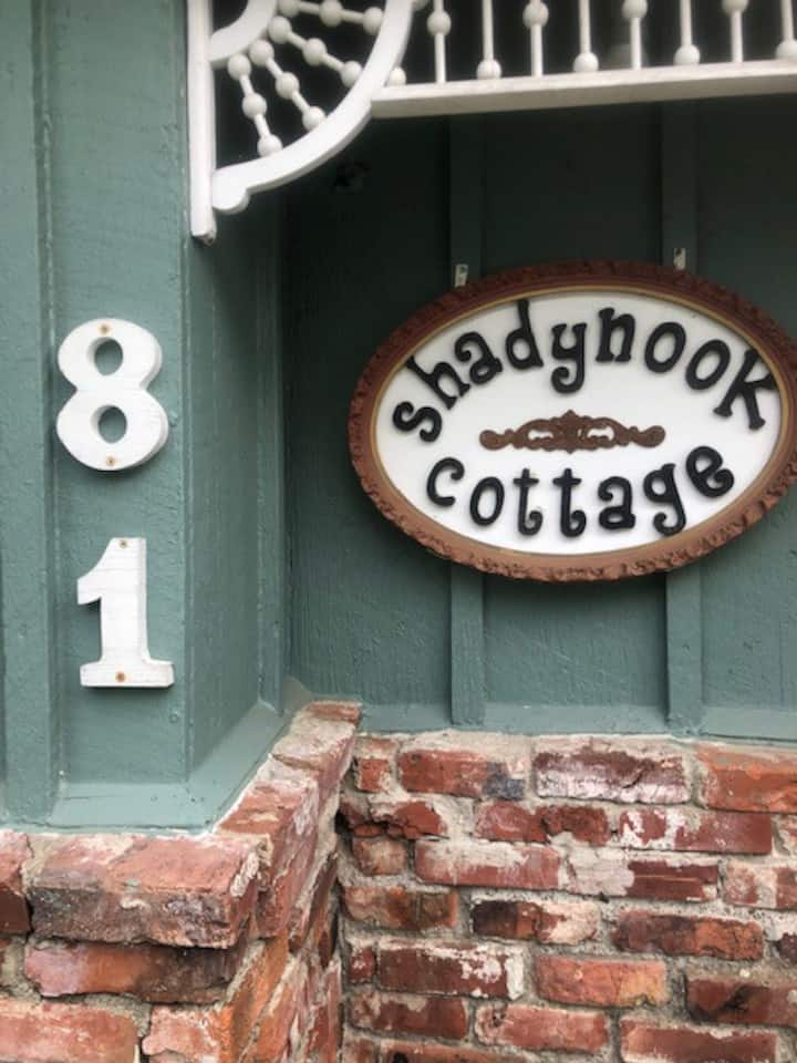 Shadynook Cottages #4