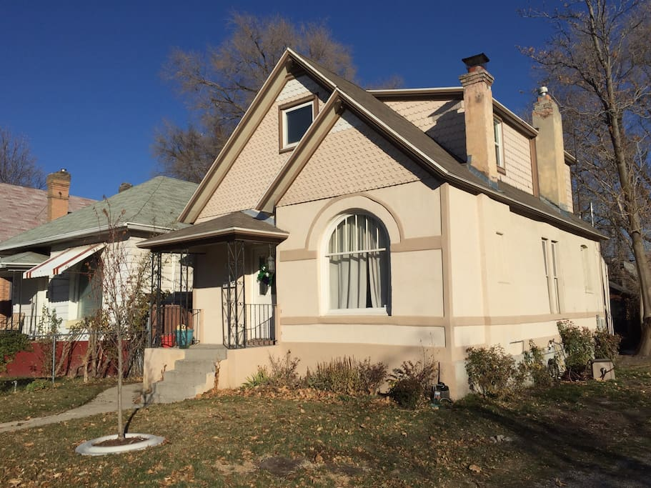 Perfect Location 3 Bdrm Slc Home Houses For Rent In Salt Lake City Utah United States