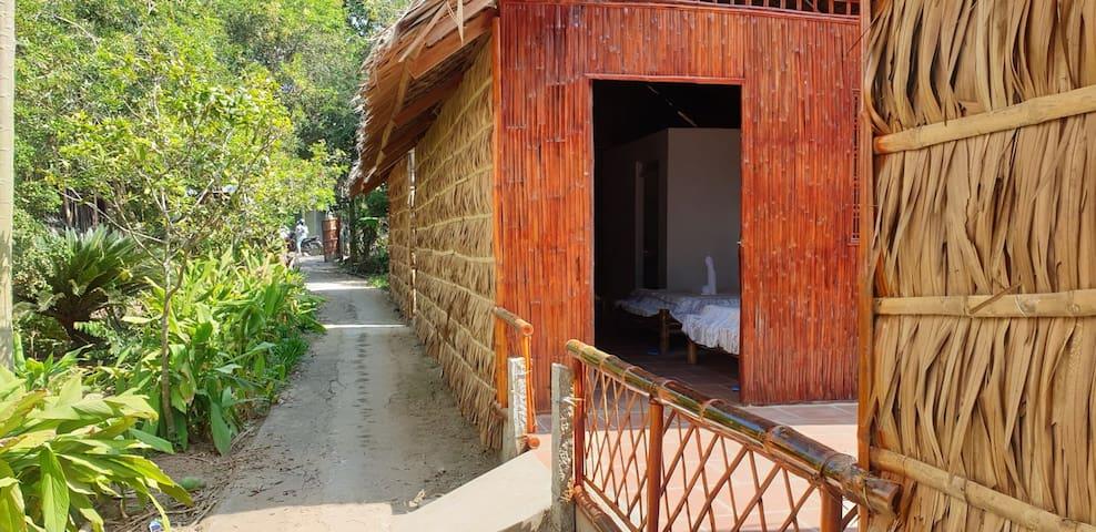 Diem Le Chau Doc Homestay