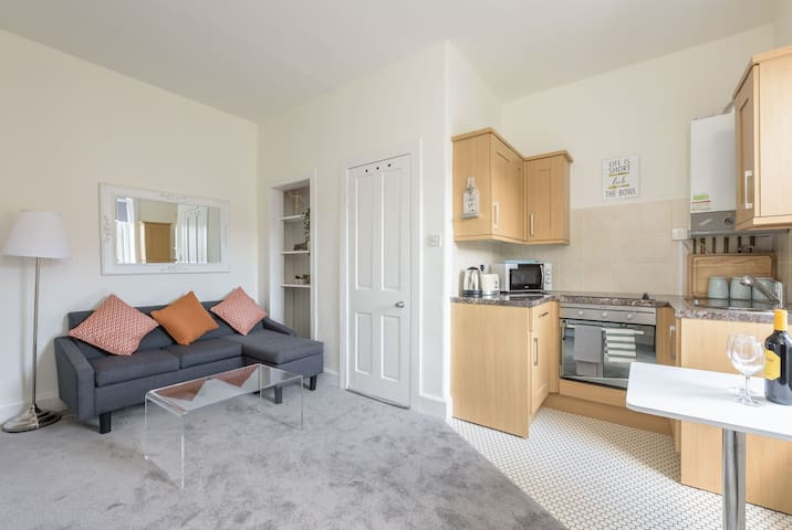 Stylish and Comfortable City Centre Apartment