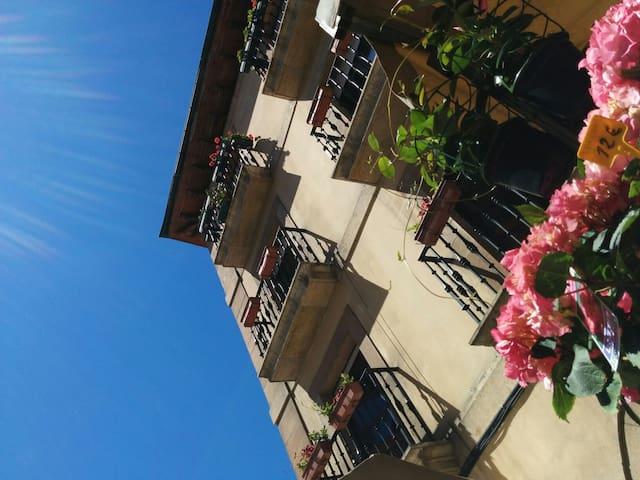 Apartamento mercado de las flores - Oviedo - Apartamento