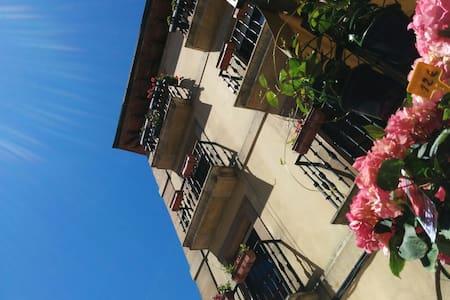 Apartamento mercado de las flores - Oviedo