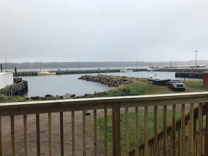 La Digue Suites, Harbour Suite