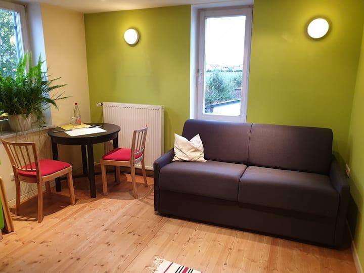 Nettes Zimmer im Einfamilienhaus - Straubing