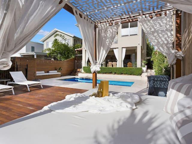 Bulimba Villa Pool & Spa - VILLA