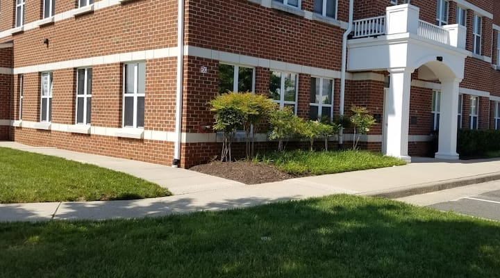 Gainesville Condo Great for Business Travelers