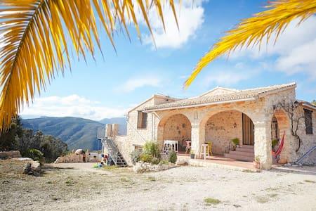Finca Margarita: A Beautiful Mountain Retreat