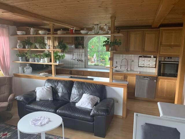 Haus Ossi
