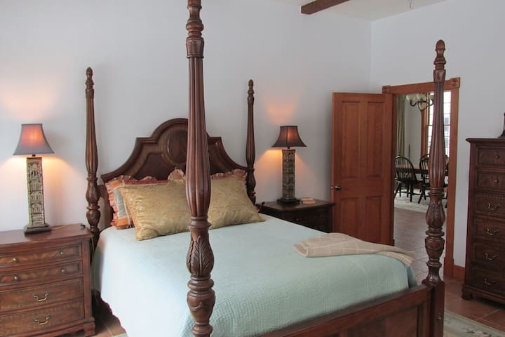 Private Luxury Guest House - Jaffrey - Pension
