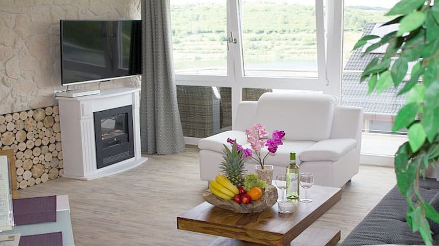 Maarberg Resort, Seehöhe (Apartment)