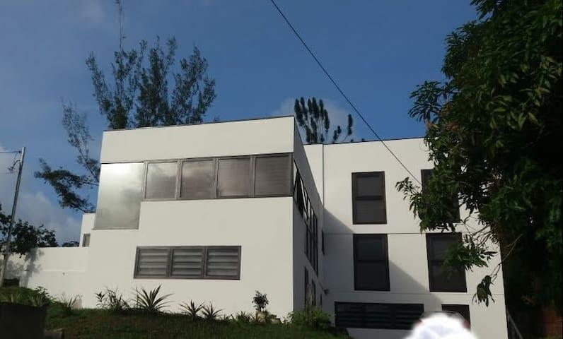 Honey P's Villa