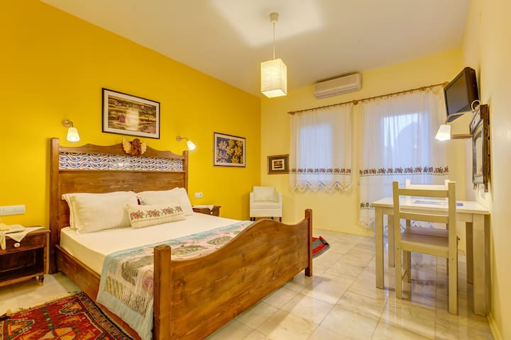 Room Angel in most beautiful Datca