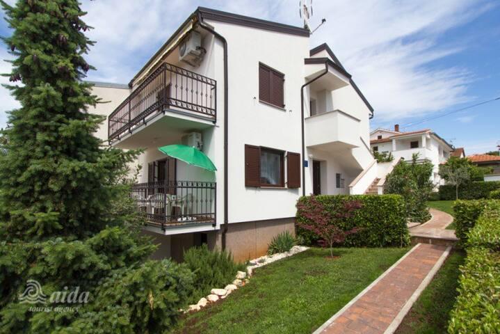 Cosy Apartment in Poreč - Poreč