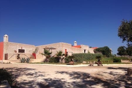 Dar Mandarina, Villa tradition, patios, campagne - Marrakesh