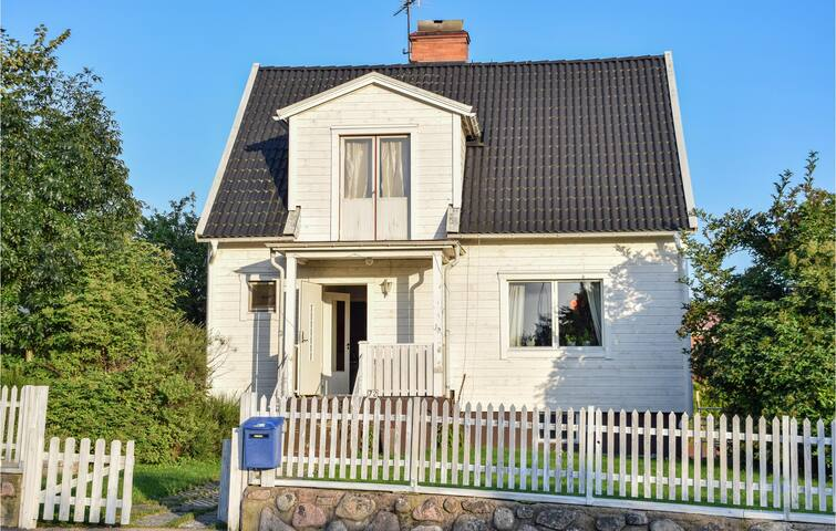 Holiday cottage with 3 bedrooms on 86m² in Vimmerby